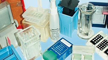 Материалы для микроскопии и гистологии